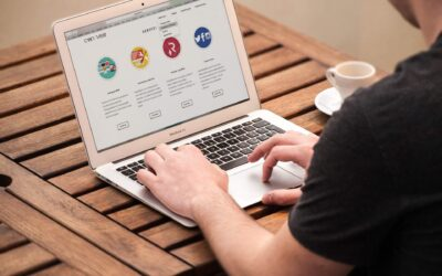 4 Benefits Of A Professional Web Design Services